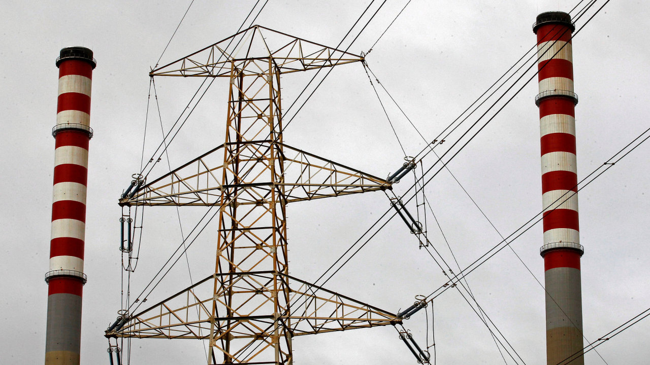 EDP je největší energetickou společností v Portugalsku.