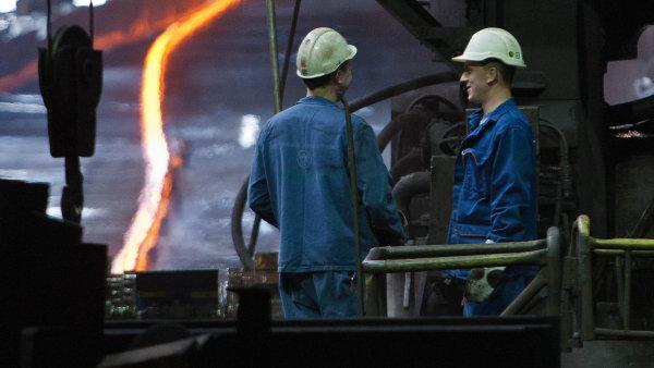 Český obchod s USA klesne o dvě miliardy Kč, tvrdí analytik.