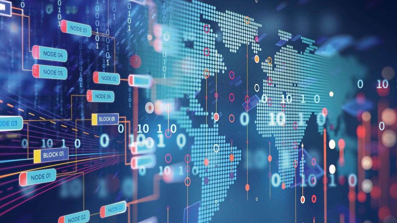V současné době se blockchain jako nástroj revoluce ve správě dat a růstu hodnoty distribuovaných informací (nejen) v intermodální přepravě skloňuje všude a všemi. Nenechme se ale