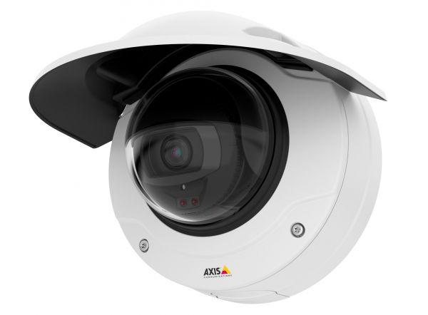 Kamera řady AXIS Q35