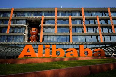 Alibaba je třetím největším poskytovatelem cloudových služeb na světě.