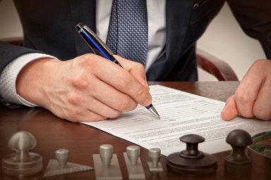 Podnikoví právníci mohou vprocesu inovování dostat podporu odostatních oddělení vefirmě.