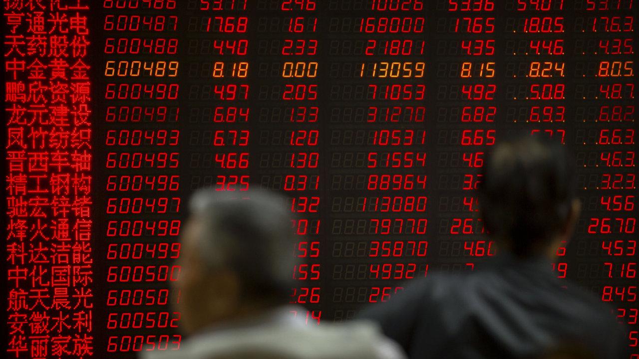 Donald Trump, USA, prezident, Čína, čínské, čínští, asie, asijské, asijští, investoři, investice, trhy, akcie, akciové trhy, dluhopisy, cenné papíry