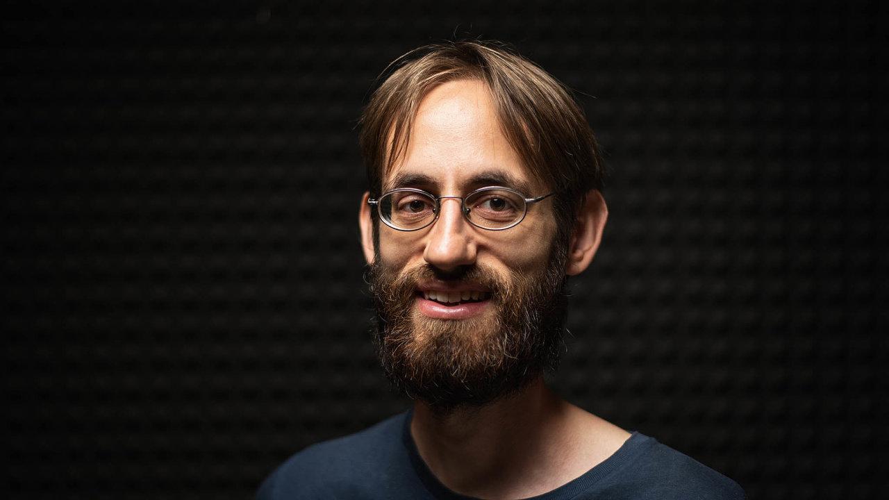 Vít Ježek vpodcastu Poprvé popisoval, jak nápad se sdílenými růžovými koly vznikl ajak ho ovlivnil jeden zinvestorů Ondřej Fryc.