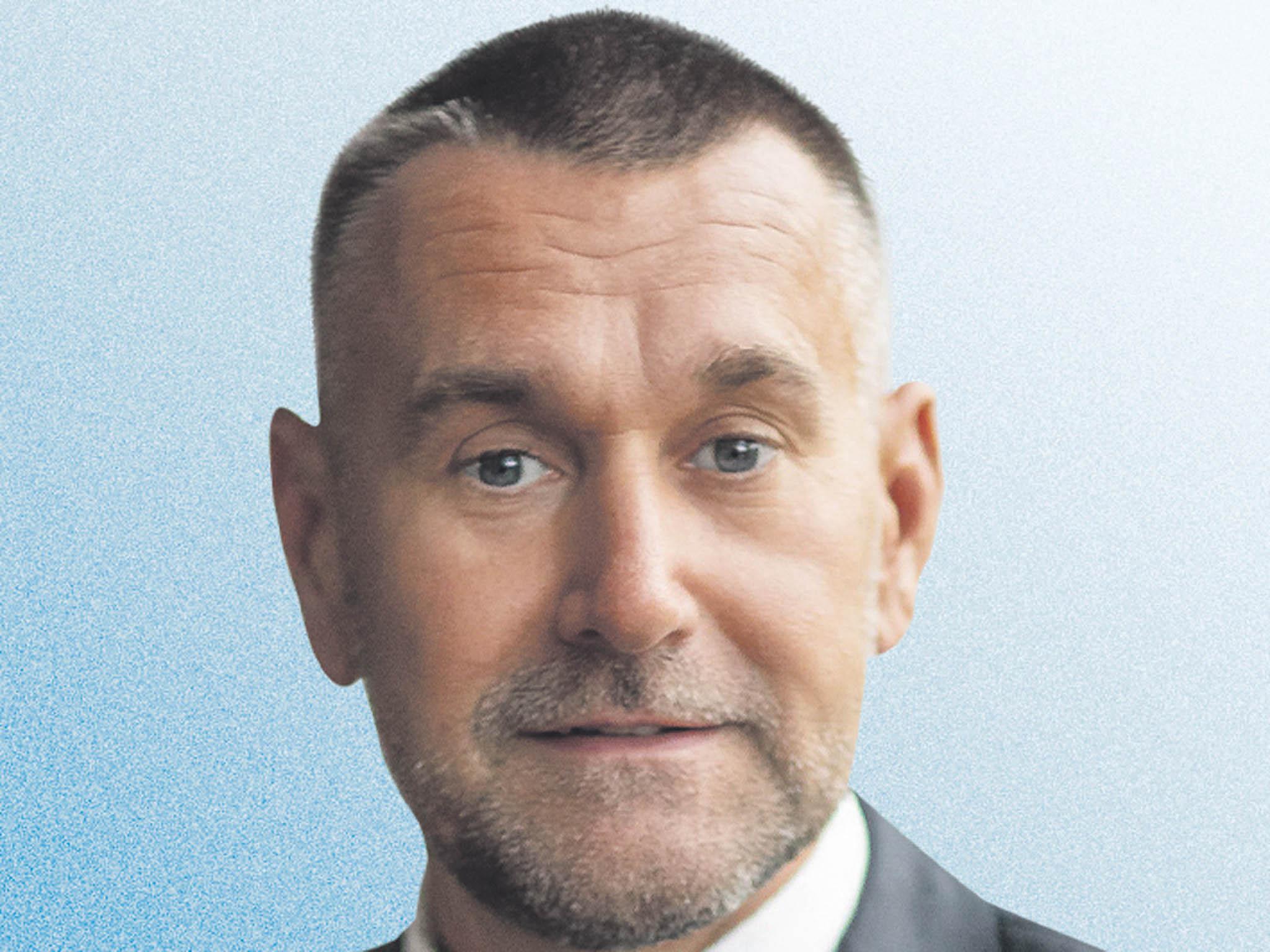 Martin Borovka, předseda představenstva a generální ředitel EUROVIA CS