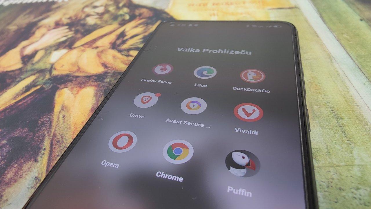 Alternativní prohlížeče slibují větší soukromí a rychlejší prohlížení webu.