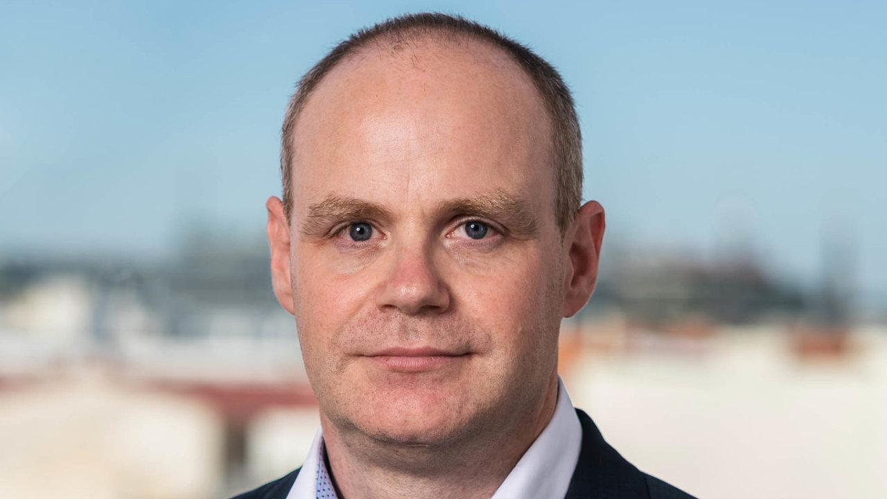 Jan Kubíček, portfolioadvisor,Wood&Co.RealEstate