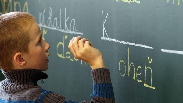 Den českého jazyka by měl připomínat jeho význam a důležitost. - Ilustrační foto