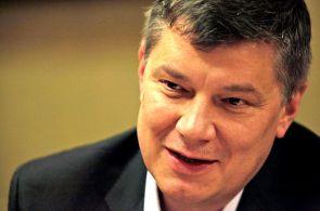 Aleš Hušák, bývalý generální ředitel loterijní společnosti Sazka