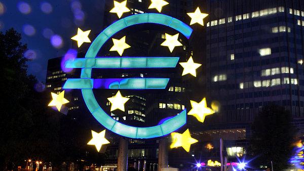 Podnikatelská aktivita v eurozóně v únoru prudce vzrostla - Ilustrační foto.