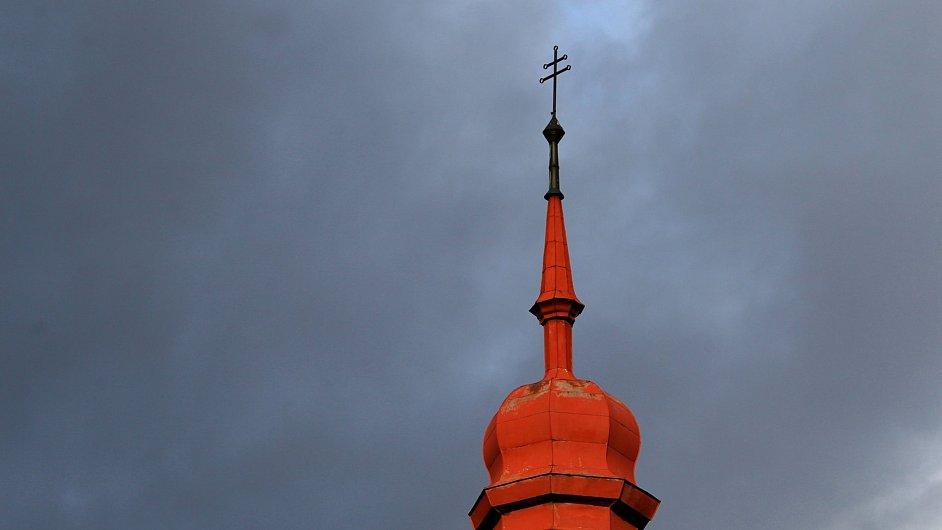 Církevní restituce, majetek, ilustrační foto
