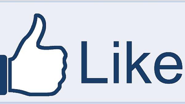 Like - Facebook