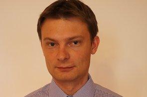 Ondřej Strnad, vedoucí úseku centrálního nákupu finanční společnosti ŠkoFin