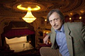 Emoce, které mě k vinohradskému divadlu vázaly, jsou pryč, říká Martin Stropnický