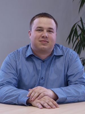 Jakub Teuschel, Key Account Manager společnosti IGNUM