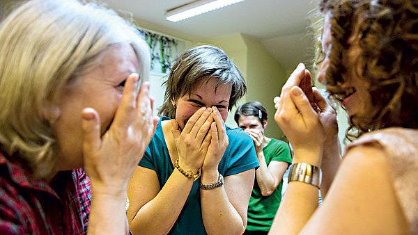 Česko je podle indexu štěstí 27. nejšťastnější zemí světa - Ilustrační foto.