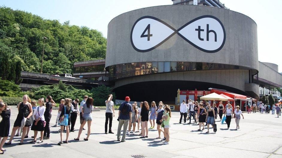 Karlovy Vary se chystají na 48. ročník filmového festivalu