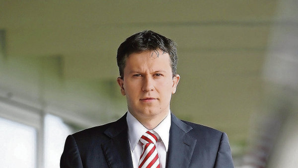 Jozef Janov, v�t�inov� majitel Hartenberg Capital