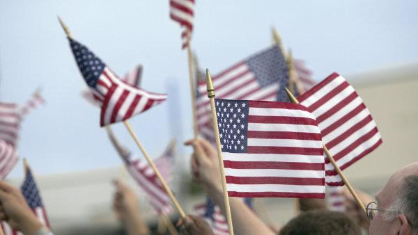 V USA oficiálně začátek a konec recese určuje Národní úřad pro ekonomický výzkum - Ilustrační foto.