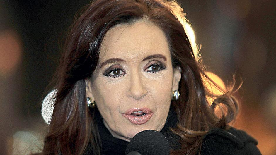 12 zacatek konce Argentina reuters