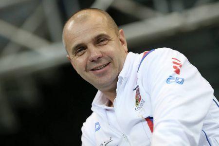 Vladimír Šafařík