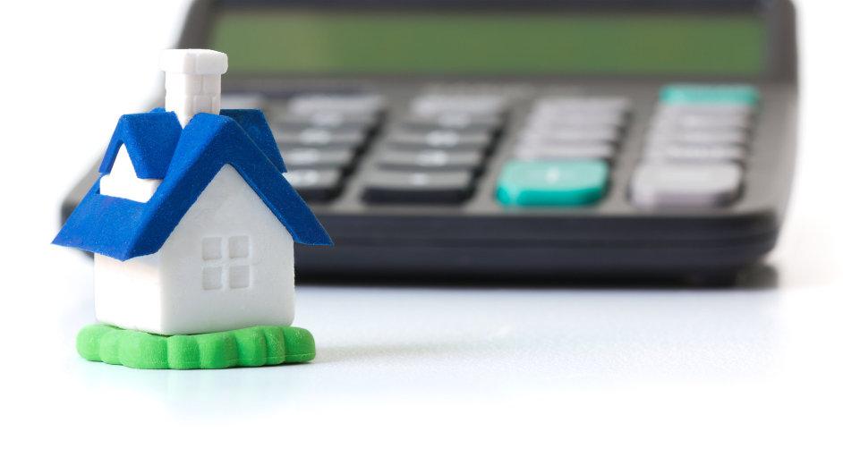 Hypoteční sazby