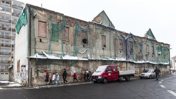 Dům za miliony. Čmelinská koupila dům na pražském Chodově za 9,1 milionu korun.