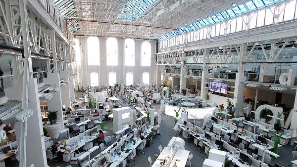 Economia a CNC budou společně prodávat inzerci pro weby, které cílí na ženy