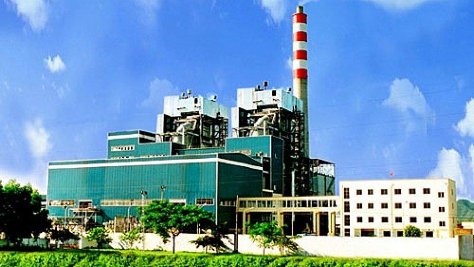 Česká BTG je součástí konsorcia, které postaví elektrárnu Long Phu. VeVietnamu chce stavět iprůmyslový park spivovarem.