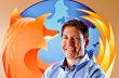 Gary Kovacs, CEO Mozilla Corporation.
