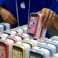 iPhone 5c a 5s, ilustra�n� foto