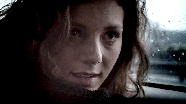 P�se� k filmu My 2 nazp�vala mlad� p�sni�k��ka a dcera Lenky Filipov� Lenny