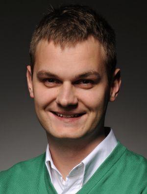 Martin Snížek, šéf produktu a vývoje portálu Slevomat