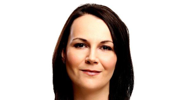 Hana Klímová, manažerka komunikace a PR společnosti LASVIT
