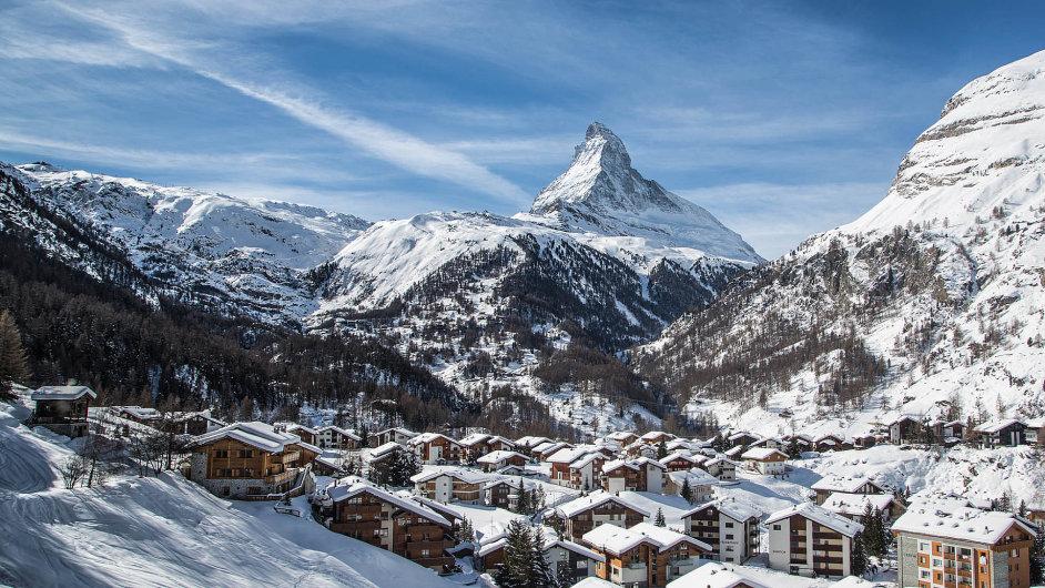Příliš drahé Švýcarsko