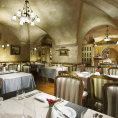 Restaurace Pod V�� nen� jen pro turisty. Nab�z� poctivou dom�c� kuchyni