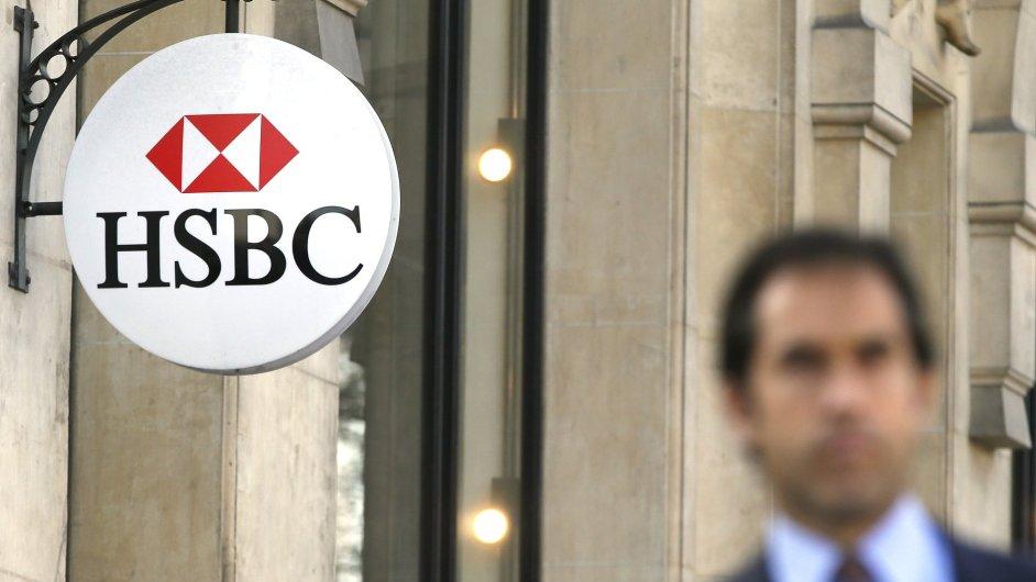 Francouzské úřady vyšetřují banku HSBC  kvůli daňovému skandálu.
