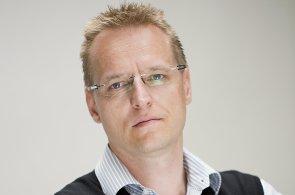 Marek Mičkal, ředitel sázkové kanceláře Victoria Tip