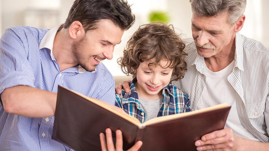 V případě rodinných firem je důležité, zda mají potomci zájem o pokračování v tradici. (Ilustrační foto)