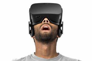 Virtuální realita začíná. První Oculus Rift má majitele a k dispozici je i porno