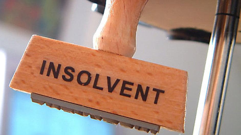 Insolvenční řízení, ilustrační foto