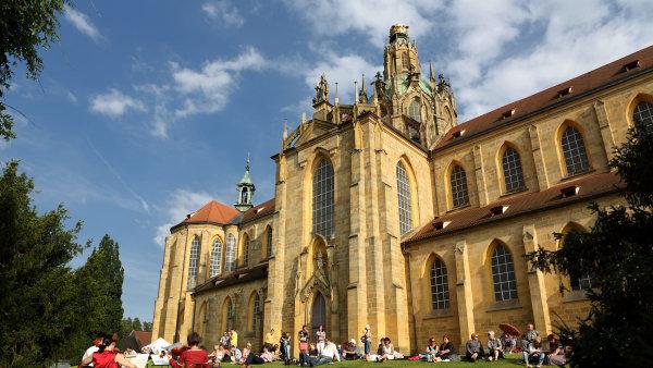 Barokn� skvosty Plze�ska o�ij� na dev�t t�dn� dobovou hudbou, divadlem i chut�mi