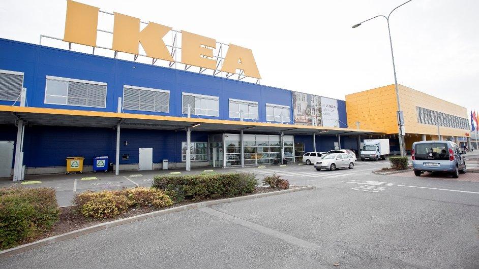 Ikeu nejvíce zaujala agentura TRIAD