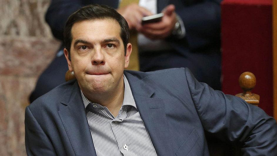 Trochu ustupovaly obě strany, Řekové ale přistoupili téměř na vše