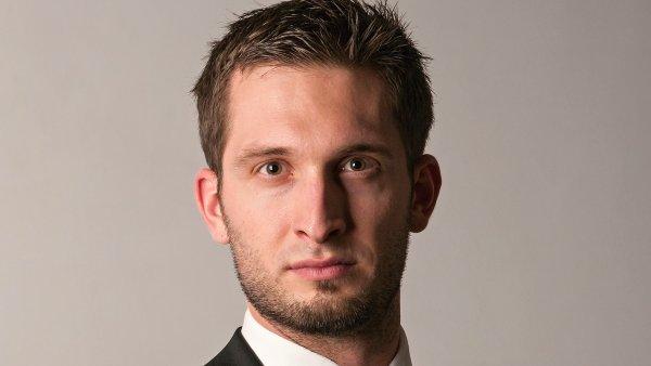 Ivo Žilka, senior daňový konzultant daňového týmu společnosti Mazars