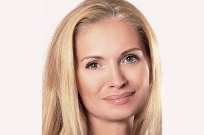 Alexandra Kafková, HR ředitelka společnosti Intersnack