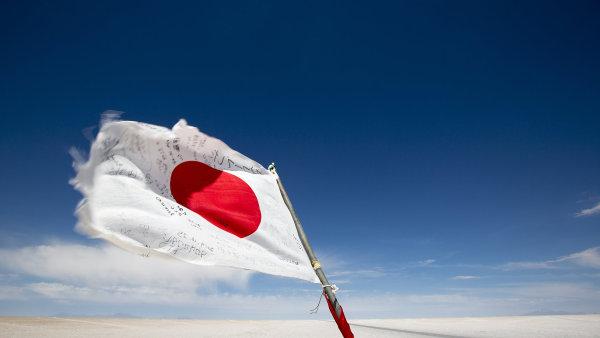 Japonsko, zem� vych�zej�c�ho slunce