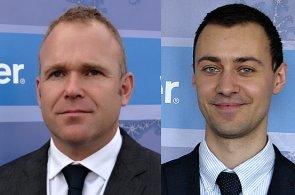 Jan Denemark a Marek Kocák  posilují tým KPC Group