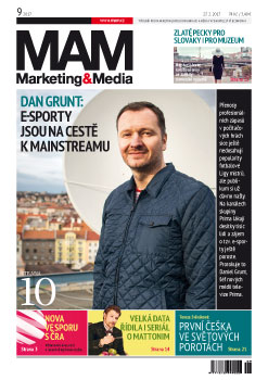 Marketing & Media 9/2017