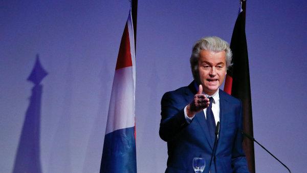 Wildersova rétorika Nizozemce neuchvátila.